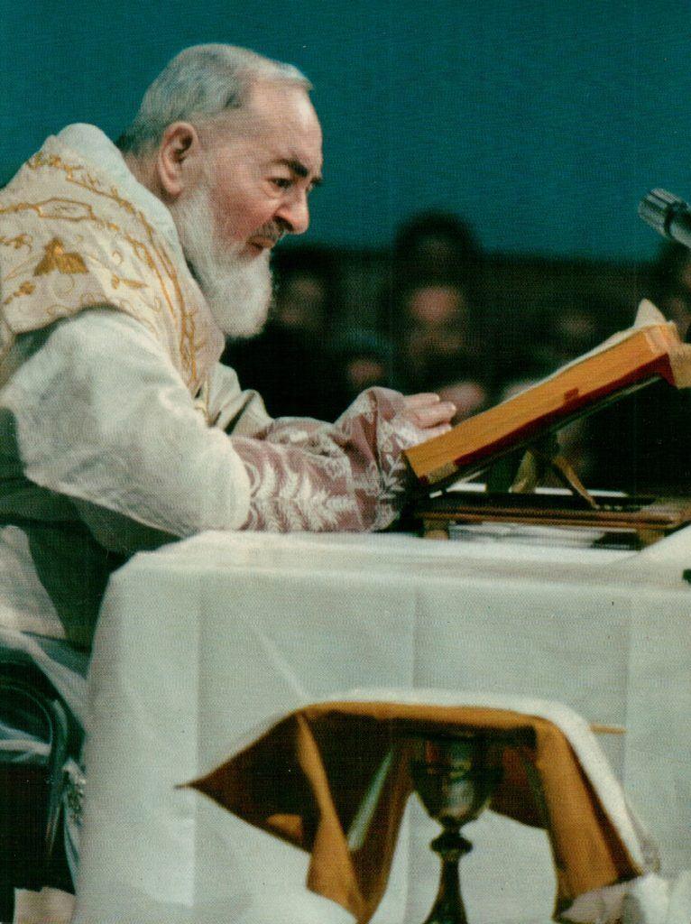 Padre Pio S Hospital Padre Pio Foundation Of America